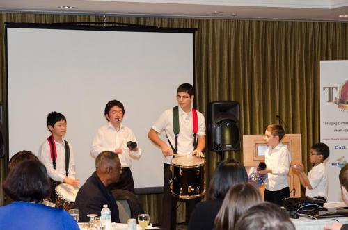 Sage Awards 2011