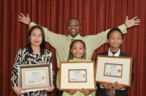 Sage Awards 2010